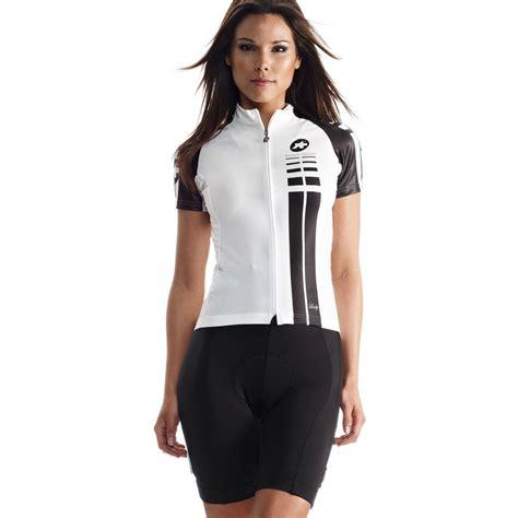 women s wiggle assos women s ss lady jersey short sleeve