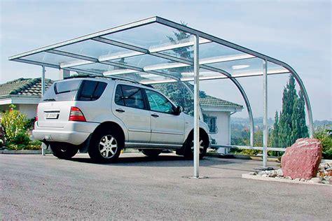 carport fahrradunterstand carport carports autounterstand carport fl 252 ela typ aabd
