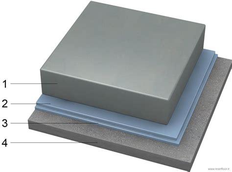 pavimento cemento resina pavimento di resina poliuretanica e cemento resin floor srl