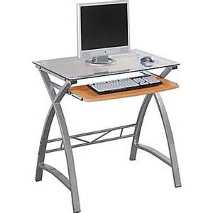 Metal And Glass Computer Desks It S Easy To Find The Office Supplies Copy Paper Furniture Ink Toner Cleaning Products