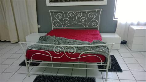 letti ferro letto ferro battuto scontato letti a prezzi scontati