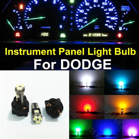 Compare Prices on Dodge Dash Lights Online Shopping/Buy