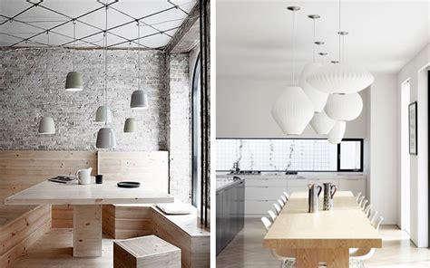 decoracion de interiores  lamparas colgantes