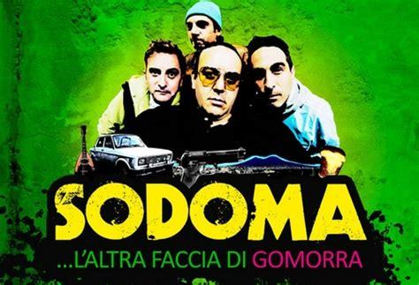 film faccia di rame sodoma l altra faccia di gomorra ovvero ridere della