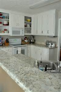 Installing Backsplash In Kitchen How To Install A Diy Beadboard Backsplash Kitchen Makeover