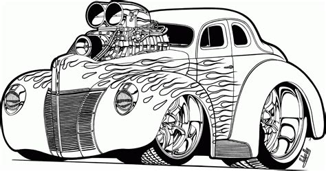 all cars coloring pages chevy cars coloring pages printable coloring pages for
