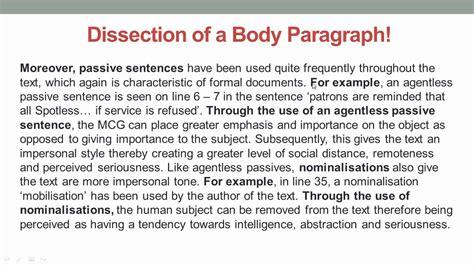 essay structure vce english language essays vce writefiction581 web fc2 com