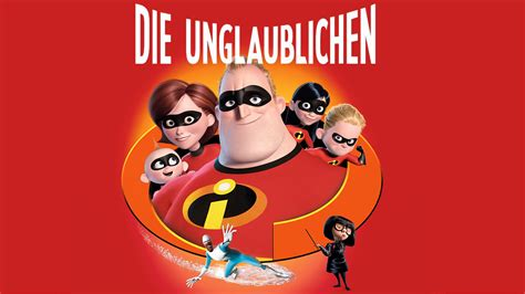 filme schauen incredibles 2 die unglaublichen the incredibles online schauen video