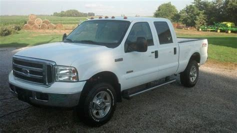 how cars engines work 2005 ford f series spare parts catalogs purchase used 2005 ford f250 lariat new engine in saint john kansas united states