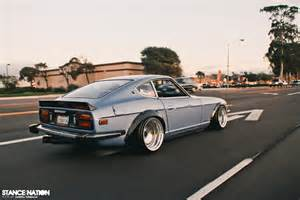 Nissan 260z Document Moved