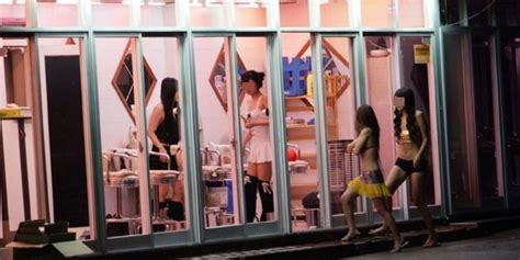 seoul red light district 7 reasons why legalizing prostitution is not a solution