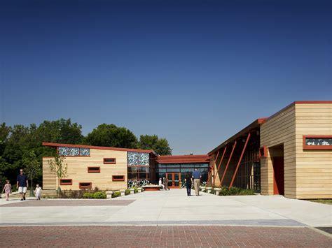 case study grange insurance audubon center buildipedia