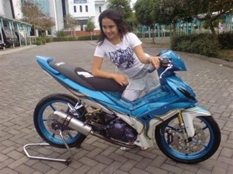 Kunci Motor Yamaha Jupiter hasil modifikasi motor yamaha jupiter mx terbaru modifikasi motor