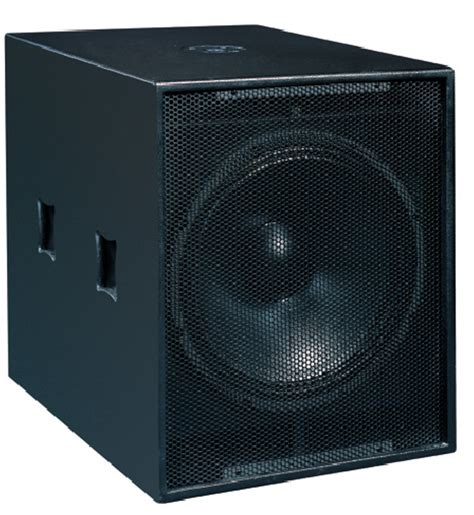 Speaker P Audio 18 Inch china 18 inch subwoofer p 18b photos pictures made in china