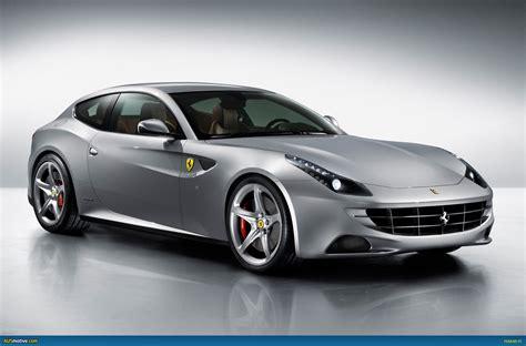 Ferrari Ff by Ausmotive 187 Ferrari Ff Creates Online Hysteria