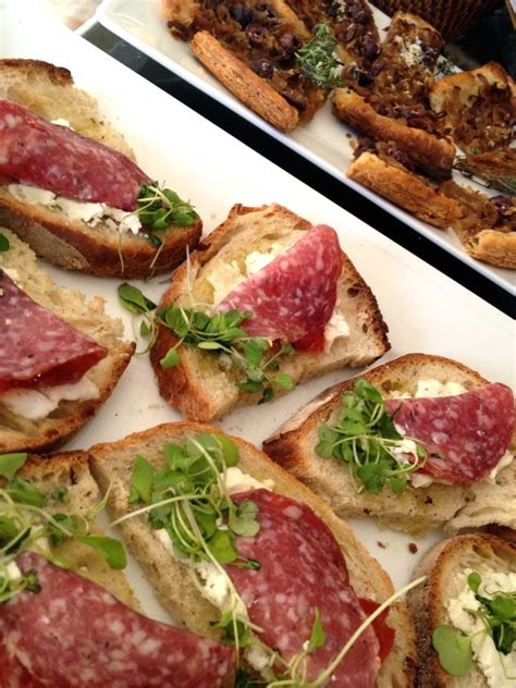 hors d oeuvres beautiful ideas party appetizers 1000 images about wedding food on pinterest