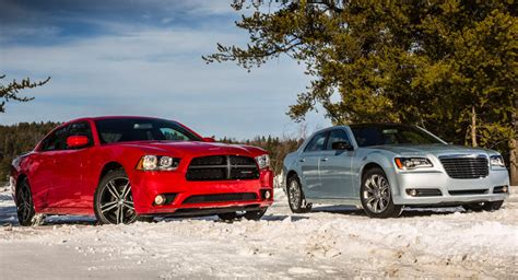 fca s trouble with its awd dodge chargers