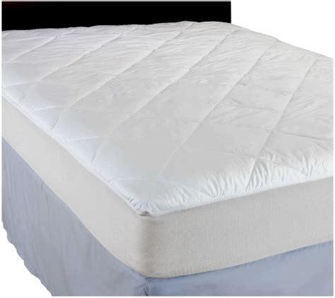 sealy posturepedic king 300tc cotton mattress pad