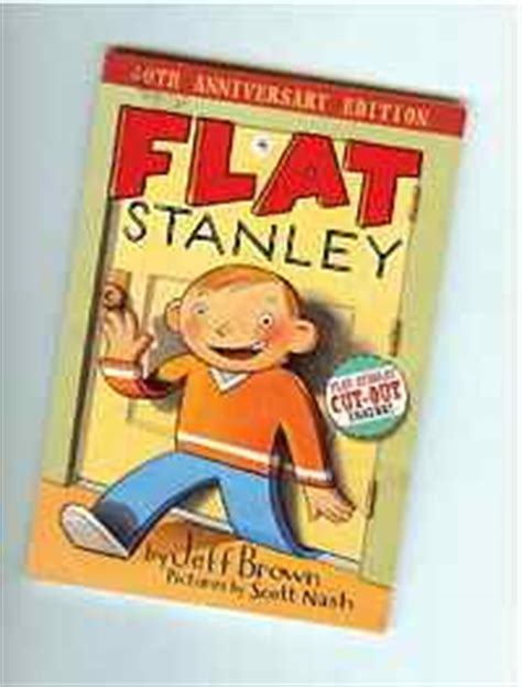 flat stanley picture book can i stump gd on a book ar15