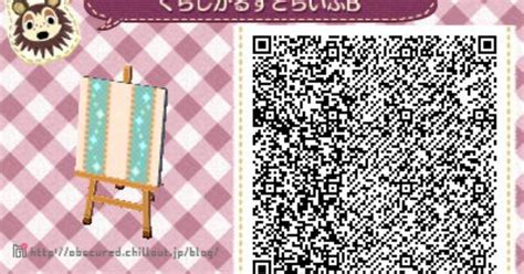 animal crossing qr codes wallpaper gallery