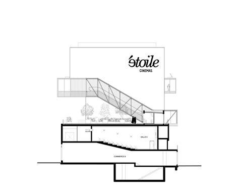 section 16 b gallery of etoile lilas cinema hardel et le bihan