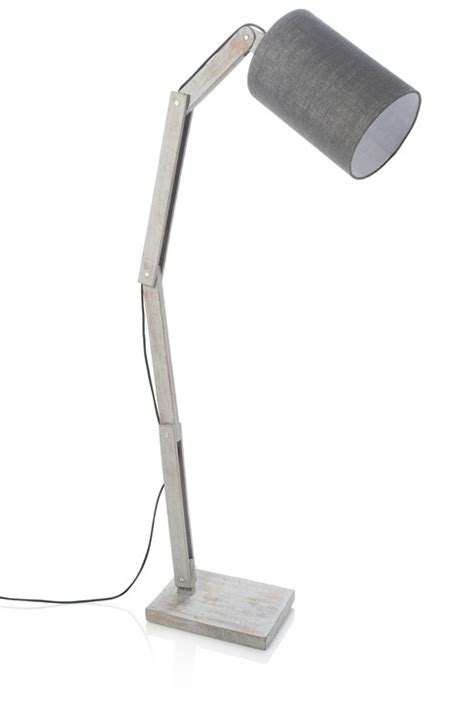 adjustable floor light lighting french connection