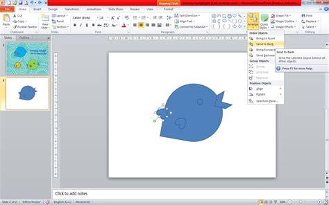 membuat powerpoint semenarik mungkin burung mungil di microsoft office sipowerpoint