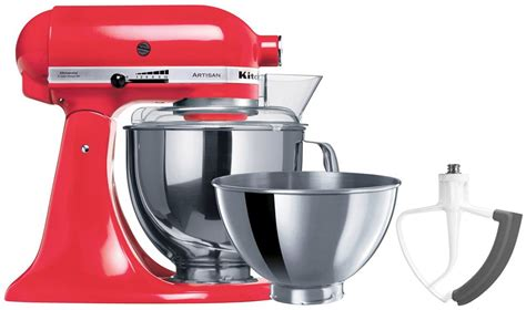 new kitchenaid 93411flexbonus ksm160 artisan stand mixer
