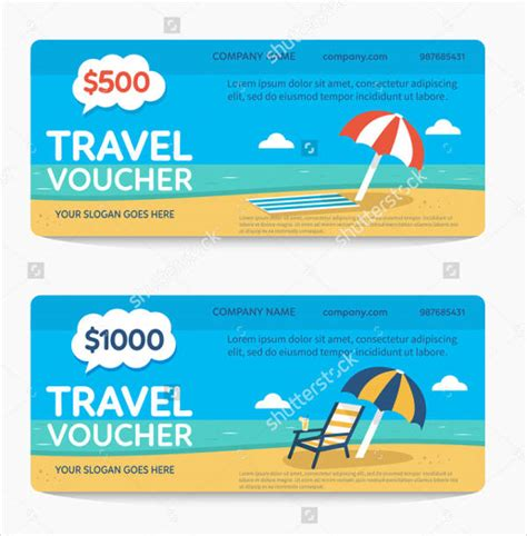 Travel Voucher Template Free 28 Images Expense Voucher Template 12 Free Excel Pdf Documents Travel Voucher Template Excel