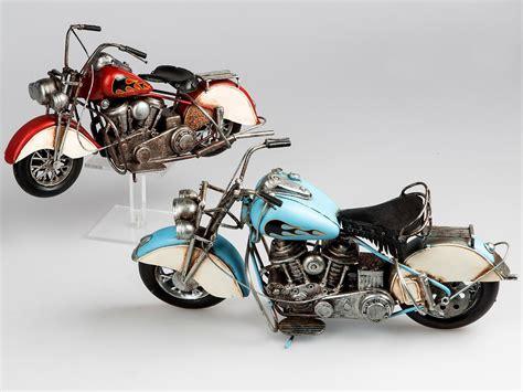 Motorrad Deko by Deko Motorrad Im Vintage Look Jetzt Bestellen