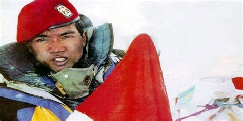 film everest di indonesia kopassus pertama di puncak gunung everest good news from