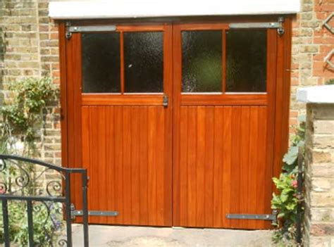 wooden doors made to measure made to measure coleman wooden garage doors longman gates
