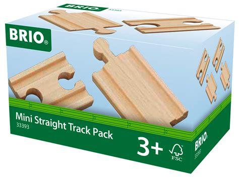 brio tracks brio railway track full range of wooden train tracks