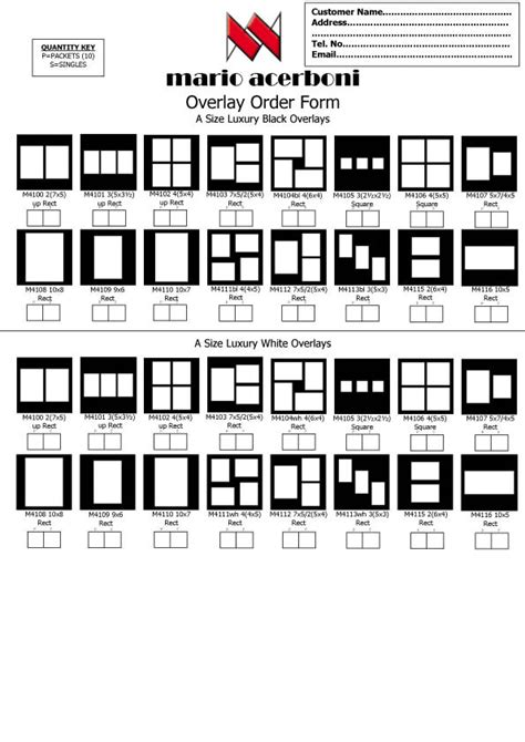 mat templates for photoshop white imaging ltd acerboni overlay mat templates for