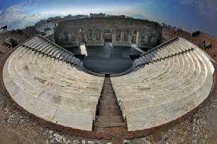 Patras ancient rome theatre chongqing