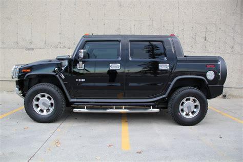 hummer 2 sut 2008 h2 hummer sut luxury pkg chrome pkg envision auto