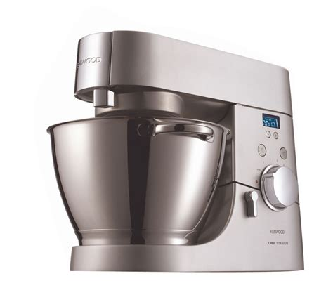 chef kitchen appliances buy kenwood kmc030 titanium chef kitchen machine silver