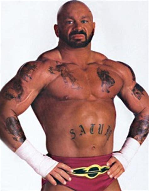 saturn wrestler perry saturn