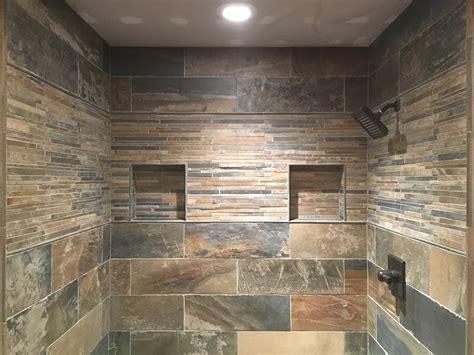 slate shower slate shower tile interesting slate shower vignette with