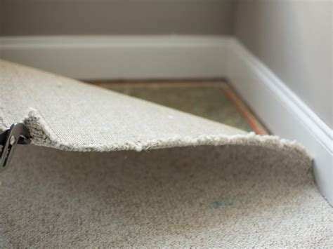 wall carpet how to remove wall to wall carpet hgtv