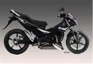 Suzuki 200cc Suzuki 200 Rumors Is It True Page 2