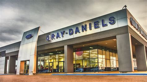 Forde Gry Grey new and used car dealer in brandon ms near meridian and