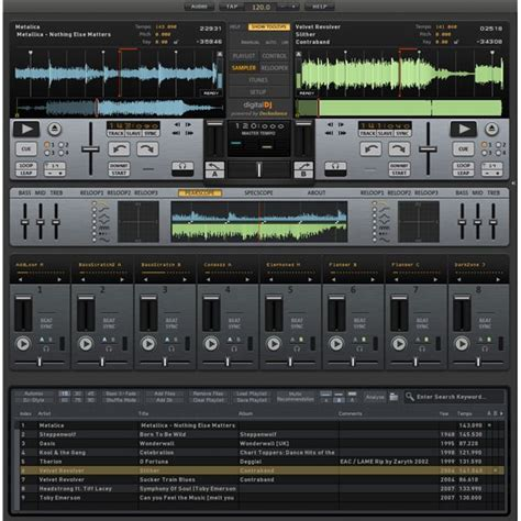 best dj mixer magix digital dj review the best dj mixing software