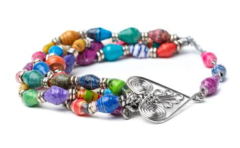 style that gives back acacia healing hearts bracelets