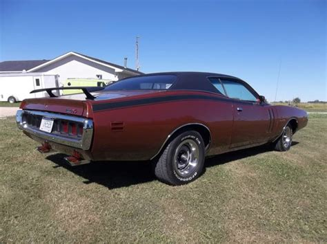 1971 Dodge Charger Parts For Sale 1971 Dodge Charger Rt 440 Auto With Factory Air Mopar For