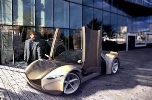 Electric Car Kit Canada Canadian Sports Car Will Cost You About 30k If You Build