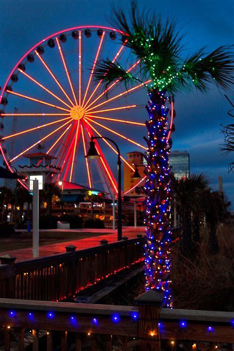Myrtle Beach SC Best Christmas Events   GoToMyrtleBeach.com
