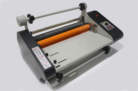 Mesin Laminating Roll 2 Sisi mesin laminating fm 350 bengkel print indonesia