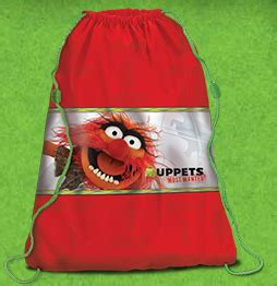 Behr Color Clinic Sweepstakes - subway free muppets backpack with kid s meal purchase freebieshark com