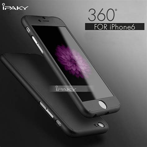 Ipaky 360 Samsung Galaxy S6 Edge Slim Bo Limited 1 á p læ ng iphone 6 6s bẠo vá ipaky iphone 6
